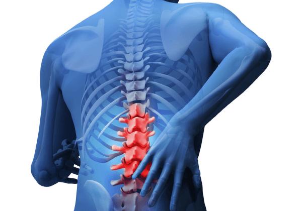 慢性の痛みは根本治療が大切