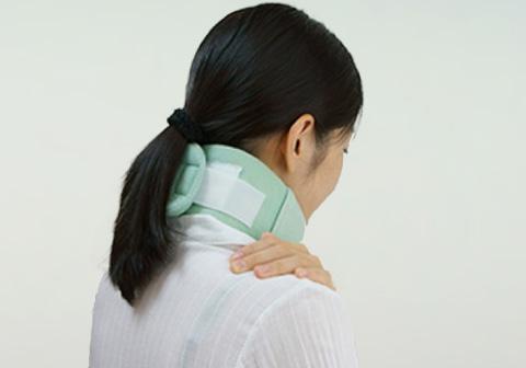 むち打ち症(頸椎捻挫)