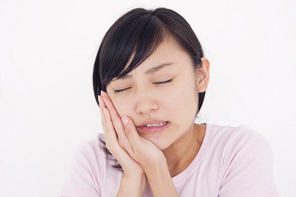 明石市の寿整骨院が「顎関節症」のお悩みを改善します!