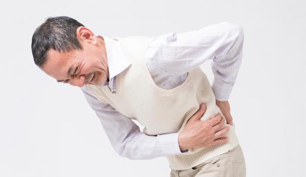 明石市の寿整骨院が「40年来の腰痛。」のお悩みを改善します!